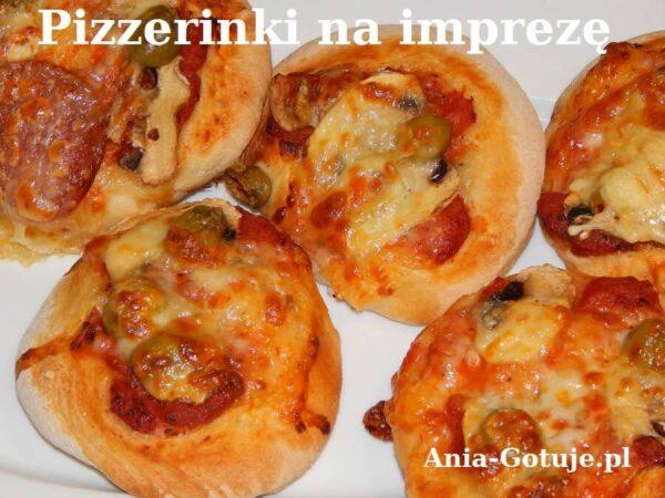 pizzerinki dla dzieci i dorosłych