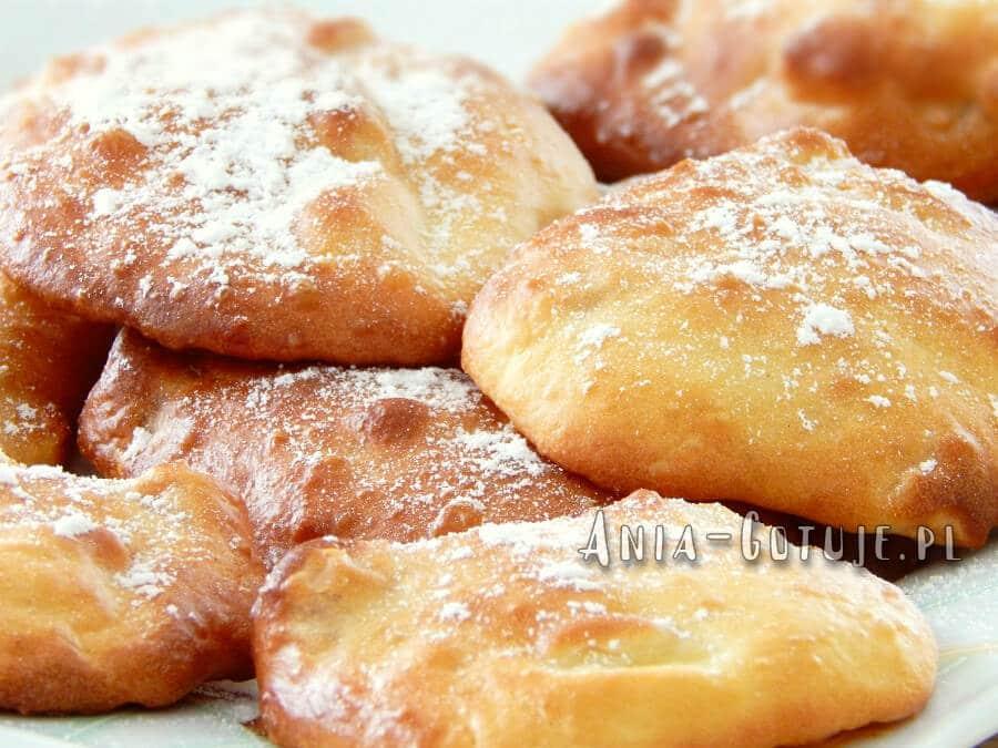 racuchy pieczone w piekarniku